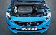 Benzínové motory Volvo nedostanú nástupcov