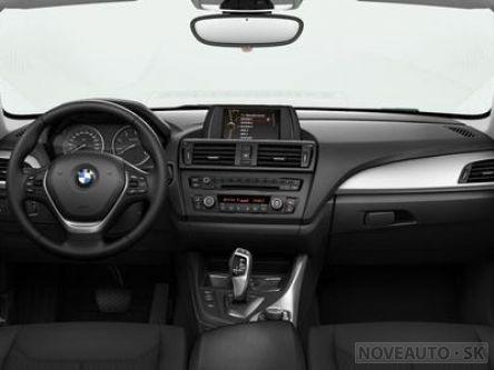 BMW 118d A/T - TEMPUS AWT BAVARIA s.r.o. - Bánska Bystrica - (Fotografia 5 z 5)