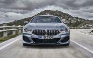 BMW 8 Gran Coupe uzatvára rodinu luxusných bavorákov