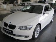 BMW Coupé 320d A/T