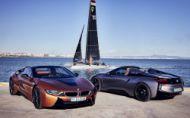 BMW i8 S pravdepodobne vôbec nebude