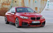BMW M2 dostane v základe manuál, karbónová strecha nebude