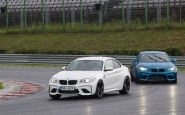 BMW M2, M3 a M4 budú zadokolky s manuálom, kým to budú ľudia chcieť