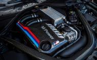 BMW M4 Competition dosiahne takmer 295 km/h