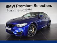 BMW M4 Competition (F82)
