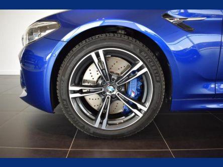BMW M5  (F90) - Group M, a. s. - (Fotografia 6 z 15)