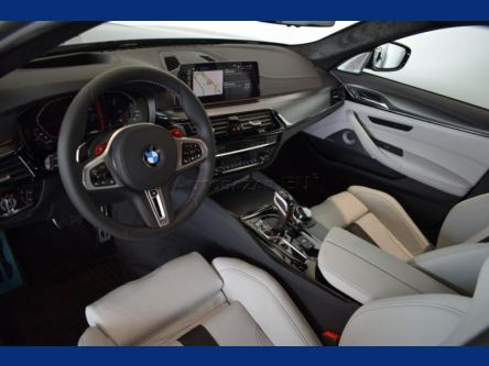 BMW M5  (F90) - Group M, a. s. - (Fotografia 8 z 15)