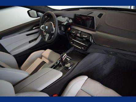 BMW M5  (F90) - Group M, a. s. - (Fotografia 12 z 15)