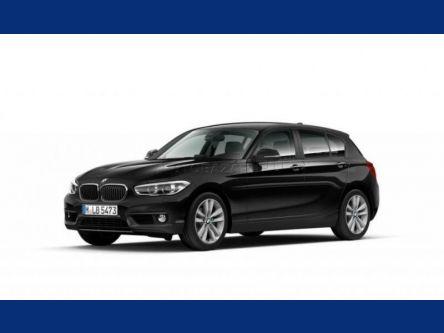 BMW rad 1 118d Advantage (F20) - Group M, a. s. - (Fotografia 1 z 4)