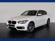 BMW rad 1 118d Edition Sport Line Shadow (F20)