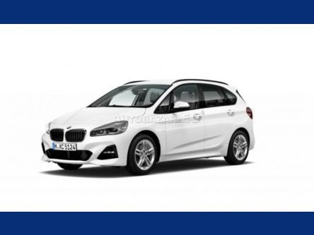 BMW rad 2 Active Tourer 218d M Sport (F45) - Group M, a. s. - (Fotografia 1 z 4)