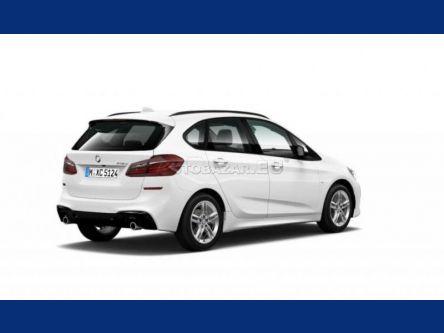 BMW rad 2 Active Tourer 218d M Sport (F45) - Group M, a. s. - (Fotografia 2 z 4)