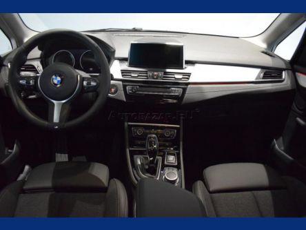 BMW rad 2 Active Tourer 218d Sport Line (F45) - Group M, a. s. - (Fotografia 4 z 15)