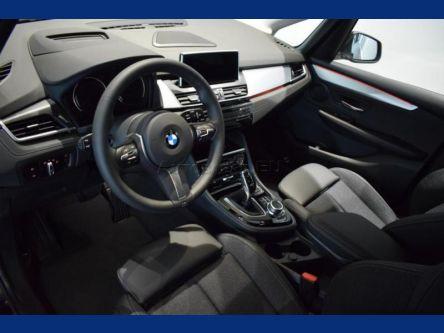 BMW rad 2 Active Tourer 218d Sport Line (F45) - Group M, a. s. - (Fotografia 8 z 15)