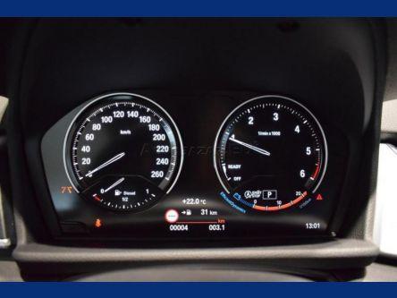 BMW rad 2 Active Tourer 218d Sport Line (F45) - Group M, a. s. - (Fotografia 13 z 15)