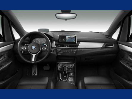 BMW rad 2 Active Tourer 218d xDrive M Sport (F45) - Group M, a. s. - (Fotografia 3 z 4)