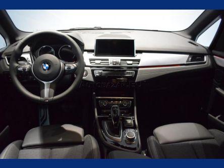 BMW rad 2 Active Tourer 218i M Sport (F45) - Group M, a. s. - (Fotografia 4 z 15)