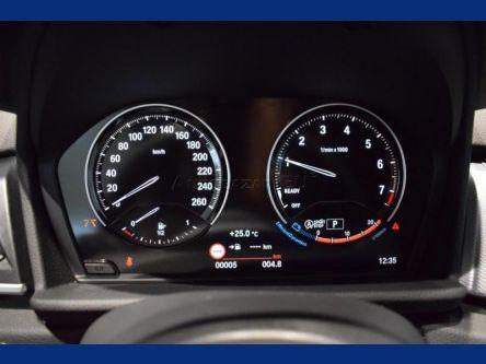 BMW rad 2 Active Tourer 218i M Sport (F45) - Group M, a. s. - (Fotografia 11 z 15)