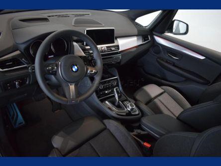 BMW rad 2 Active Tourer 218i M Sport (F45) - Group M, a. s. - (Fotografia 9 z 15)