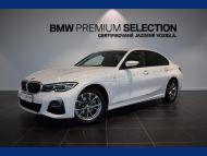 BMW rad 3 320d xDrive M Sport (G20)