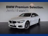 BMW rad 4 Gran Coupé 420i xDrive M Sport (F36)