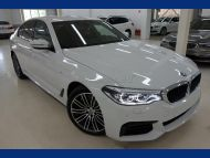 BMW rad 5 540i xDrive AT (G30)