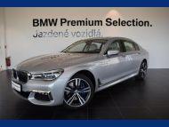 BMW rad 7 730Ld xDrive (G11/G12)