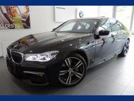 BMW rad 7 740d xDrive A/T (G11/12 mod. 19)