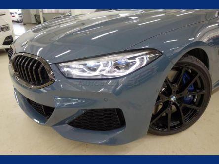 BMW Rad 8 Coupé M850i xDrive - REGNUM BAVARIA - (Fotografia 5 z 15)