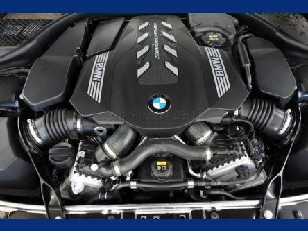 BMW Rad 8 Coupé M850i xDrive - REGNUM BAVARIA - (Fotografia 11 z 15)