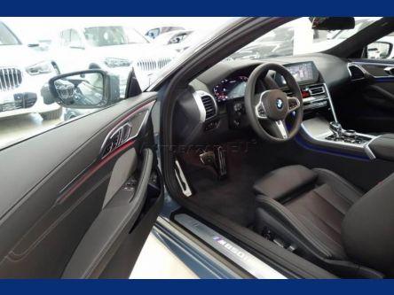BMW Rad 8 Coupé M850i xDrive - REGNUM BAVARIA - (Fotografia 12 z 15)