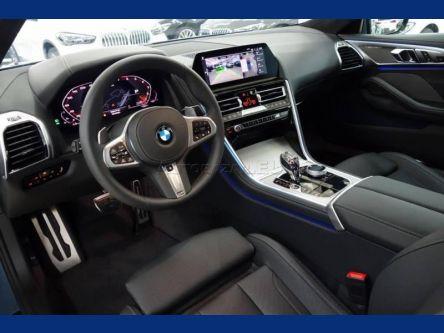 BMW Rad 8 Coupé M850i xDrive - REGNUM BAVARIA - (Fotografia 13 z 15)