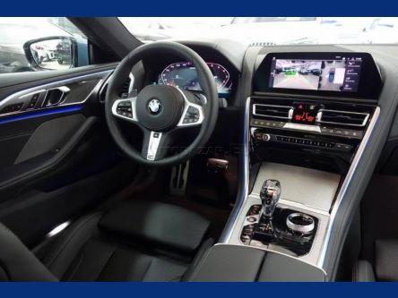 BMW Rad 8 Coupé M850i xDrive - REGNUM BAVARIA - (Fotografia 15 z 15)