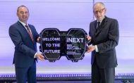 BMW ukázalo obličky elektrického SUV BMW iNext. Budú obrovským senzorom