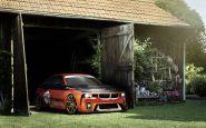 BMW vzdalo hold motoršportovej minulosti