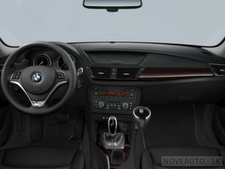 BMW X1 xDrive 18d A/T - TEMPUS AWT BAVARIA s.r.o. - Bánska Bystrica - (Fotografia 4 z 4)