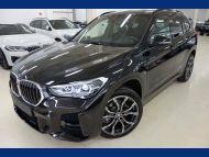 BMW X1 xDrive 18d M Sport A/T