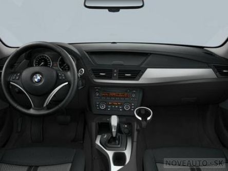 BMW X1 xDrive 20d A/T - TEMPUS AWT BAVARIA s.r.o. - Bánska Bystrica - (Fotografia 5 z 5)