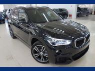 BMW X1 XDrive 20d M Sport A/T (F48)
