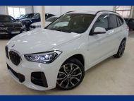 BMW X1 xDrive 20d M Sport A/T
