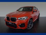 BMW X4  (F98)