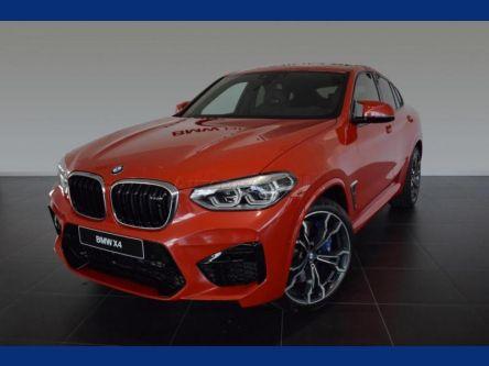 BMW X4 M  (F98) - Group M, a. s. - (Fotografia 1 z 15)