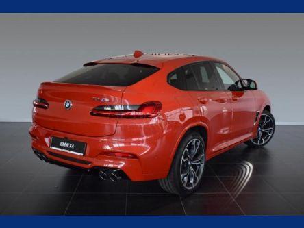 BMW X4 M  (F98) - Group M, a. s. - (Fotografia 2 z 15)