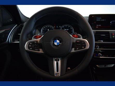 BMW X4 M  (F98) - Group M, a. s. - (Fotografia 4 z 15)