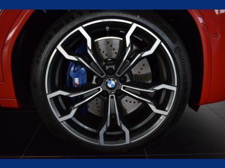 BMW X4 M  (F98) - Group M, a. s. - (Fotografia 6 z 15)