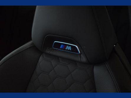 BMW X4 M  (F98) - Group M, a. s. - (Fotografia 8 z 15)