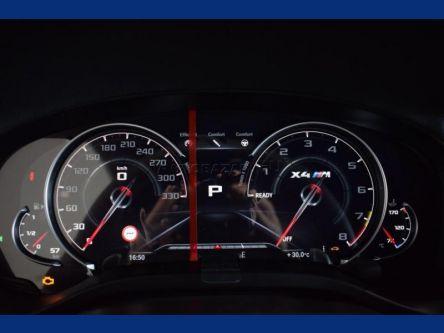 BMW X4 M  (F98) - Group M, a. s. - (Fotografia 9 z 15)
