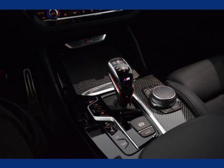 BMW X4 M  (F98) - Group M, a. s. - (Fotografia 12 z 15)