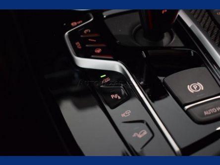 BMW X4 M  (F98) - Group M, a. s. - (Fotografia 13 z 15)