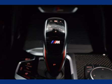 BMW X4 M  (F98) - Group M, a. s. - (Fotografia 14 z 15)